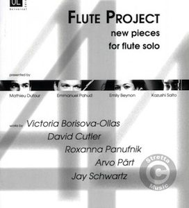 fluteproject
