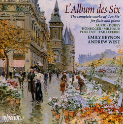L'album des six