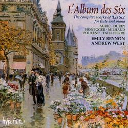 L'album des six